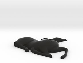 Deerm30 in Black Strong & Flexible