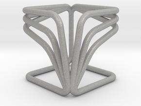 YOUCUBE R Pendant in Aluminum
