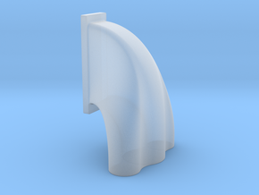 1/32 Nonequal Inj Hat For 18-71 Kobelco Blower in Smooth Fine Detail Plastic
