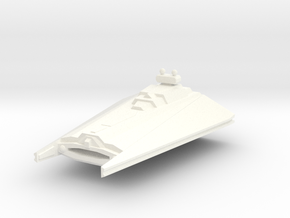 Imperial Heavy Carrier in White Processed Versatile Plastic