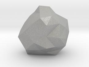 Geeo Lamp in Aluminum
