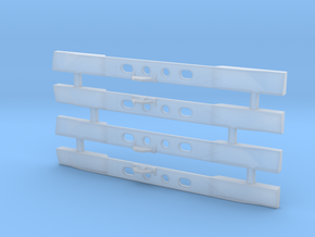 PLH21A Sill Part (Style A) in Smoothest Fine Detail Plastic