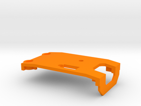 Kyosho Mini-Z Monster MM-01 electronic cover in Orange Strong & Flexible Polished