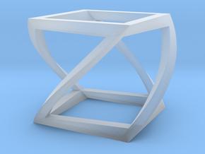 FLEX TWIST in Smooth Fine Detail Plastic