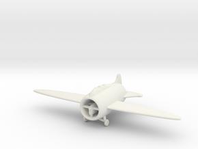 1/200 Stipa-Caproni in White Natural Versatile Plastic