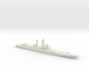 Project 1293, 1/1250 in White Natural Versatile Plastic