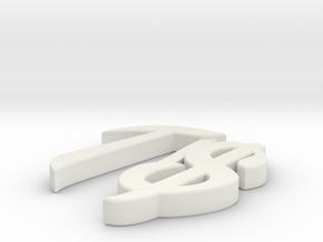 Model-f3e8253a7d45c8d9cdea072afbf15ae7 in White Strong & Flexible