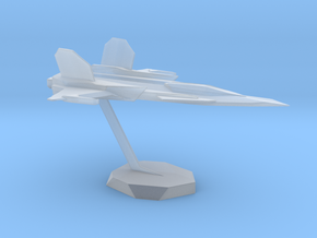 SliderSpacePlane in Smooth Fine Detail Plastic