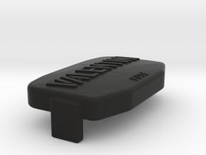 DECKEL SICHERUNGSKASTEN   VAL 150305 in Black Natural Versatile Plastic