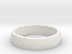 Model-6137452fad50df9461c736dfd153f92a in White Strong & Flexible