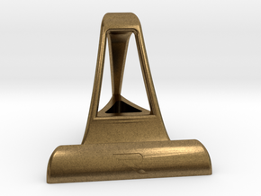 IPad Stand in Natural Bronze