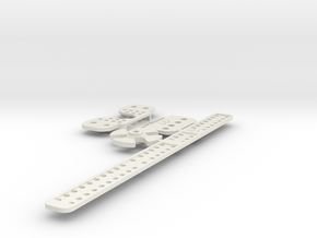 L-165-a-complete-control-type3a in White Natural Versatile Plastic