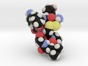 Oxytocin in Full Color Sandstone