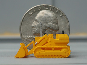 Tracked-loader-kit-05-14-13 in Frosted Ultra Detail