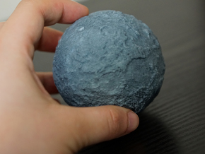 Ceres in Full Color Sandstone