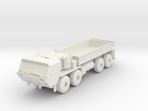 M977A4 Cargo  in White Natural Versatile Plastic