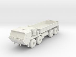 M977A4 Cargo  in White Natural Versatile Plastic