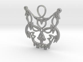 Freyjuköttur - Cat of Freyja in Aluminum