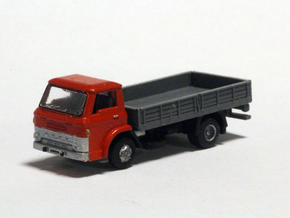 Ford D800 1:160 N scale in Smooth Fine Detail Plastic