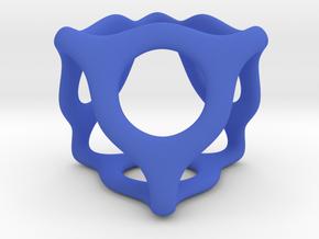 @numinous230316a in Blue Processed Versatile Plastic