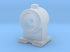Thomas and Friends Lamp (HO/OO) in Smooth Fine Detail Plastic