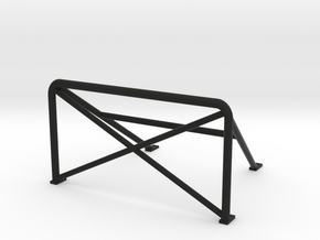 Rollbar 180x100 in Black Natural Versatile Plastic
