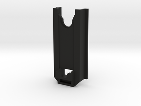 G3a3 Mag Holder Pasive Part in Black Natural Versatile Plastic