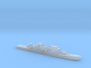 Lupo-class FFG, 1/3000 in Frosted Ultra Detail