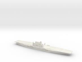 Pr72 1/700 in White Natural Versatile Plastic