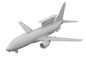 1:200 - 737 AEW&C [x1][S] in Frosted Ultra Detail