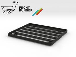 FR10003 Front Runner Rack Rear in Black Strong & Flexible