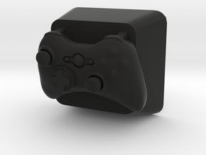 Xbox Cherry MX Keycap in Black Natural Versatile Plastic