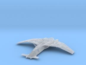 Hammerhead Starfighter in Smooth Fine Detail Plastic