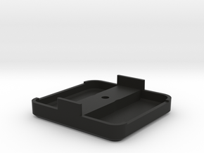 TBS Vendetta - Connector Cover 3D Print in Black Strong & Flexible