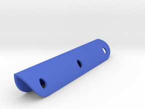 Table-edge Hand Bale saver / Tischkante Handballen in Blue Processed Versatile Plastic