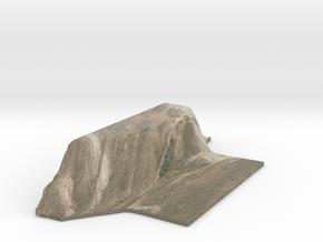 TDU Zemin in Full Color Sandstone