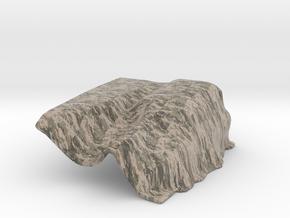 TDU Ortu in Full Color Sandstone