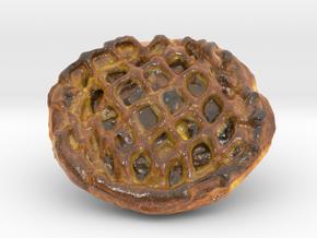 The Apple Pie-mini in Glossy Full Color Sandstone