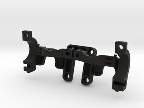 KTM SDR 1290 NAVIHALTER Zumo 3er Reihe  in Black Strong & Flexible