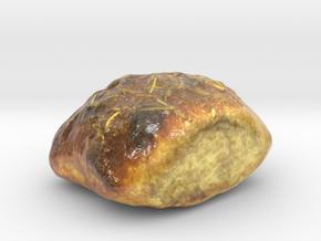 The Rosemary Bread-mini in Glossy Full Color Sandstone