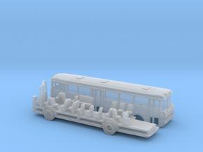 Ikarus 556 Spur TT 1:120 in Smooth Fine Detail Plastic