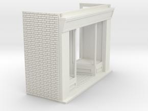 Z-87-lr-brick-shop-base-cd-rj-no-name-1 in White Natural Versatile Plastic