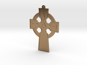 CCA Cross Collection - Model DE in Natural Brass