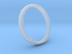 Twistium - Bracelet P=200mm h15 in Smooth Fine Detail Plastic