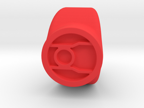 RL22MM in Red Processed Versatile Plastic