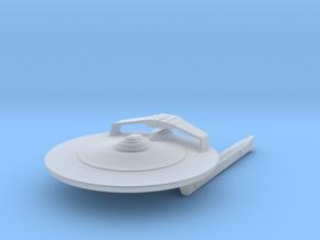 1/2500 Magellan Cruiser v2 in Smooth Fine Detail Plastic