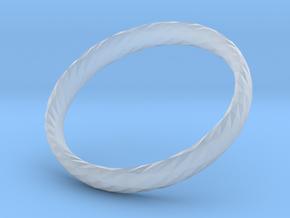 Twistium - Bracelet P=210mm h15 in Smooth Fine Detail Plastic
