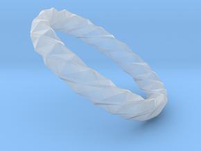 Twistium - Bracelet P=220mm h15 Alpha in Smooth Fine Detail Plastic