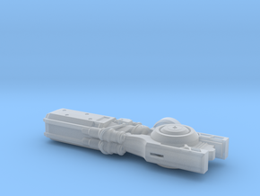 Storm Mech arm Cannon in Smooth Fine Detail Plastic
