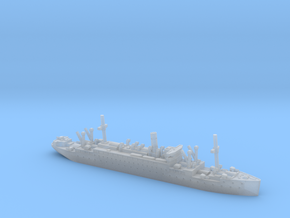 Jervis Bay 1/2400 in Smoothest Fine Detail Plastic